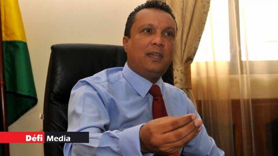 Sa question sur le poste du CP par intérim rejetée par le Speaker : « Je suis choqué et désolé », dit Assirvaden