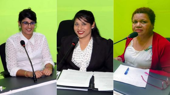 Conscientisation sur la violence conjugale : trois heures d'émission dédiée au public
