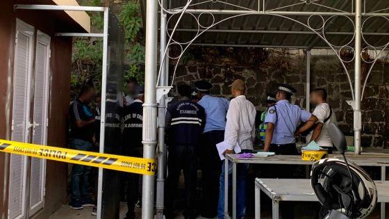Mort d'un nourrisson au Jardin de la Compagnie : deux nouveaux suspects arrêtés et une fourgonnette saisie