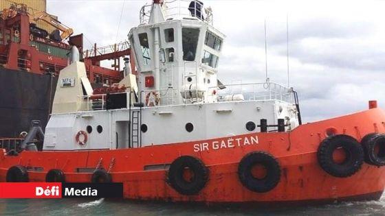 Court of Investigation sur le remorqueur Sir Gaëtan : «Le Sir Edouard était le plus approprié à remorquer L'ami Constant », selon deux skippeurs de la MPA