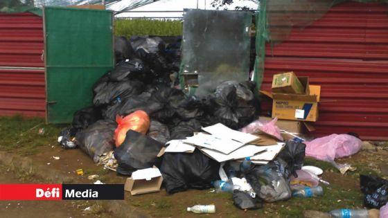 Pollution : baisse dans le nombre de contraventions - prise de conscience des Mauriciens ou est-ce un leurre?