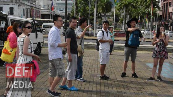 Tourisme : Rs 125 millions pour redynamiser le couloir aérien entre Maurice et la Chine