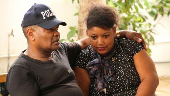 Bosseurs le jour, SDF la nuit : la triste histoirede Rojeanne et Pascal