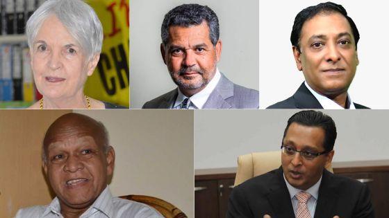 Les partis émergents veulent révolutionner l'échiquier politique