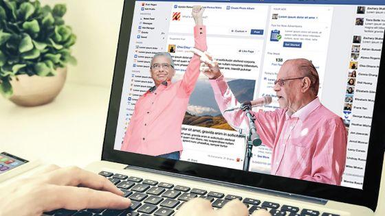 Campagne virulente entre adversaires : quand les réseaux sociaux sont pollués d'attaques
