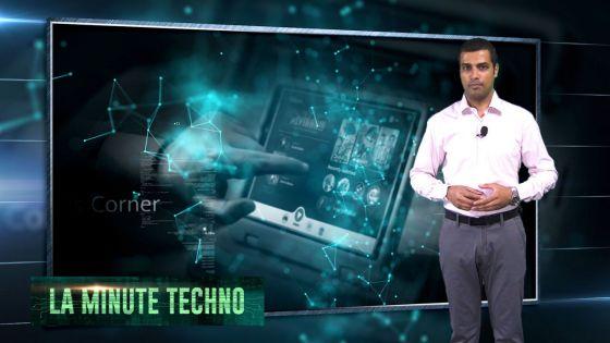 La Minute Techno - La Huawei MatePad T8 Kids Edition