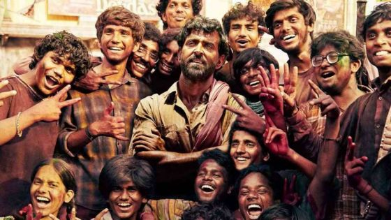 Super 30 ( Hrithik Roshan) : l'intervention de Kabir Khan pour sauver le film