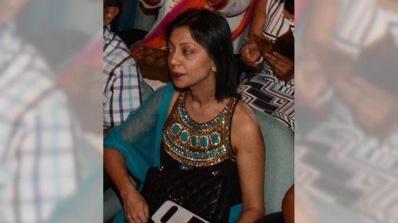 Renouvellement de contrat : Rs 74 850 additionnelles pour Naila Hanoomanjee