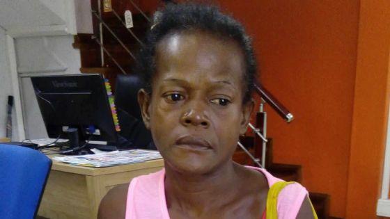 Marie-Noëlle : «Il me faut Rs 12 500 pour me connecter au réseau de la CWA»