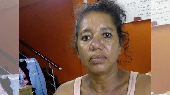 À Baie-du-Tombeau : SOS d'une grand-mère de cinq petits orphelins