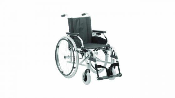 Bonne nouvelle :Saira Banu a obtenu un fauteuil roulant pour son mari