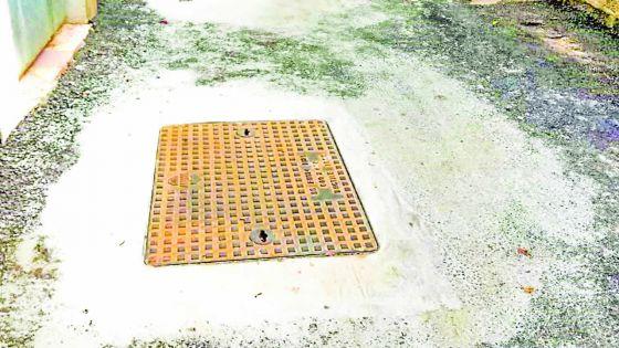 À Vallée-des-Prêtres : deux couvercles de tout-à-l'égout finalement changés