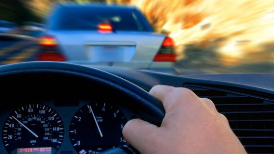 Sécurité routière : attention à la fatigue au volant !