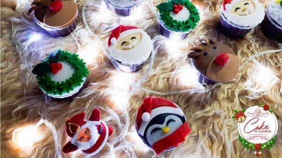 Des cadeaux de Noël gourmands