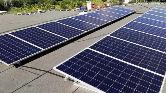Kits photovoltaïques solaires :10 000 familles bénéficierontde ce projet d'ici 2024