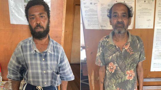 Selon un des suspects : le SDF retrouvé mort tabassé pour une histoire d'alcool