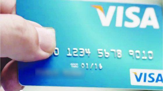 Carte bancaire : Visa lance sa campagne de promotion
