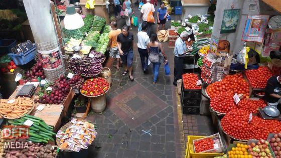 Légumes : hausse du prix sur les étals