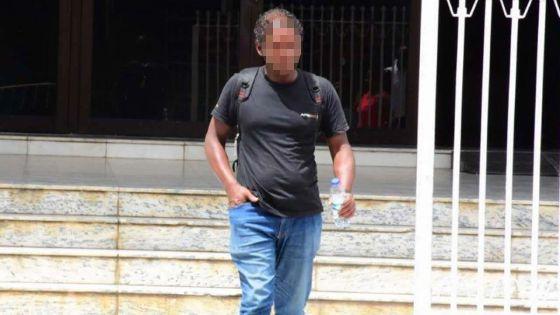 En cour intermédiaire : il avait fait des photos indécentes d'une fillette de neuf ans