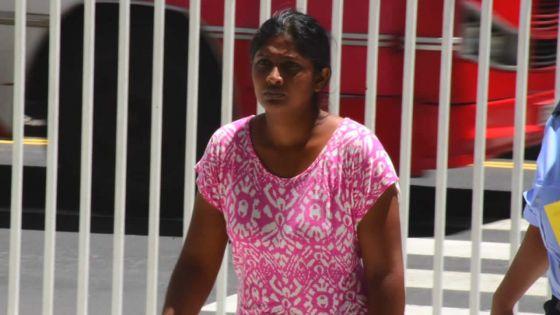 À Ilot, D'Epinay : un couple arrêté pour collecte de fonds illégale