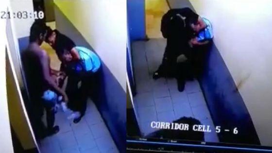 Évasion de sept mineurs du centre de détention de Petite-Rivière : les fugitifs ont emprunté le tracé du métro pour rallier Barkly