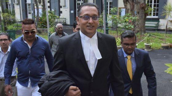 Législatives du 7 novembre 2019 : Roshi Bhadain réclame l'invalidation des résultats