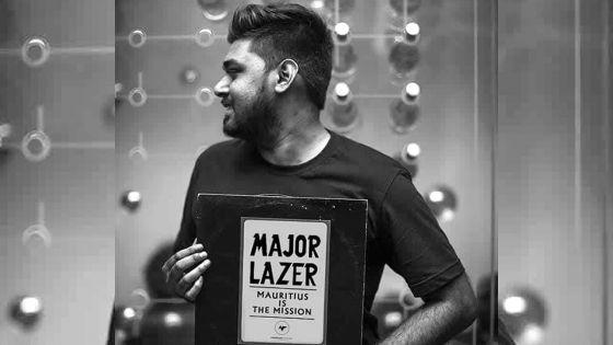 Ashfaq Allgoo : chasseur de tendances musicales !