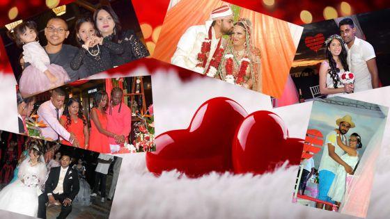 Saint-Valentin : ils se sont dit OUI grâce à Radio Plus