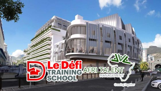 Career Fair du 20 au 22 mars 2020 : Le Défi Training School et l'Afri Talent Management montrent la voie aux jeunes
