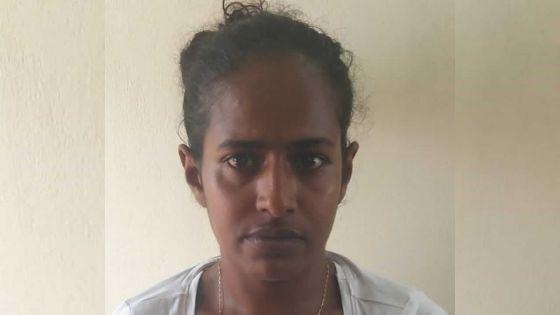 Calebasses : une présumée dealeuse de 28 ans arrêtée en face d'une école