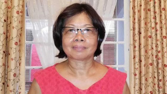 Dorine Fong Wen Poorun :«Ce sont les fonctionnaires qui ont fait marcher le pays»