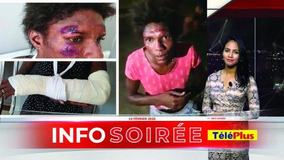 [Info Soirée] : Lynché en live sur Facebook, le travesti Tacha Lamour : «Zot finn menas pou touy mwa»