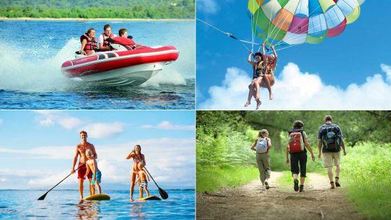 Quels loisirs pour les Mauriciens?