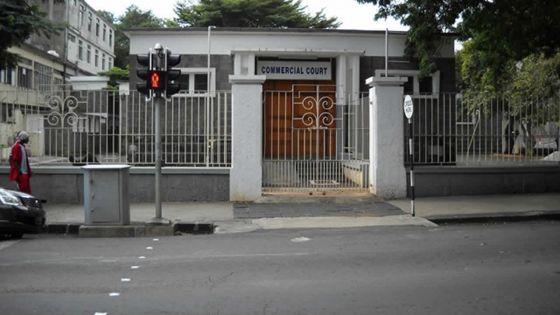 En cour commerciale : la demande d'injonction de Bank One rejetée