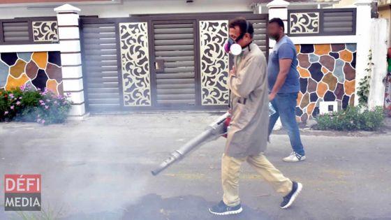 Dengue Vallée-des-Prêtres : Le Mouvman Social Caro Lalo demande la fermeture de l'école primaire