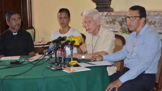 Diocèse de Port-Louis : un protocole pour traiter les abus sur mineurs