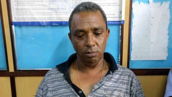 Meurtre de Shobhanand Bhoyroo : Ranjiv Sookun, l'un des suspects, fait part de brutalités policières sur sa personne