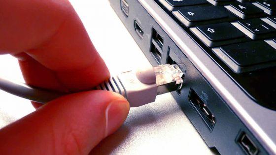 Connexion Internet : problème résolu, abonné heureux