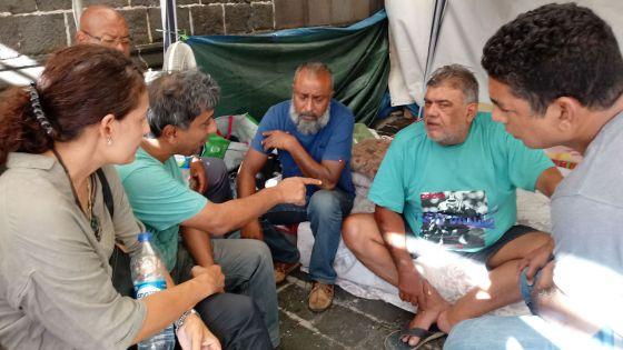 Mouvement de grève : l'action face à l'indifférence