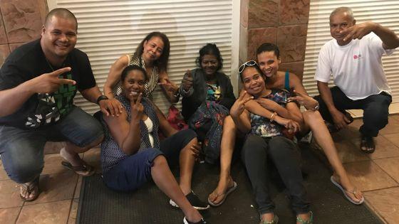 Des bénévoles viennent à sa rescousse : Marlène quitte la rue après deux ans