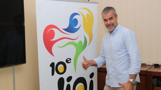 Jean-Pierre Sauzier : pour l'amour du pays et du sport