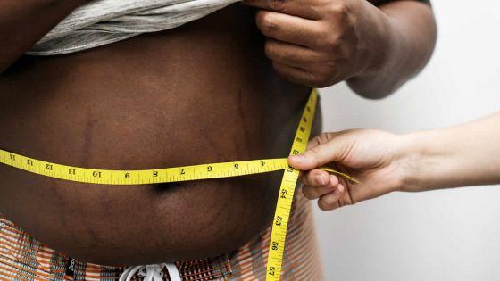 L'obésité : personne n'est à l'abri
