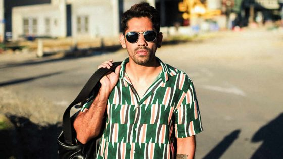 Yatish Ramdharrysing : le photographe entrepreneur