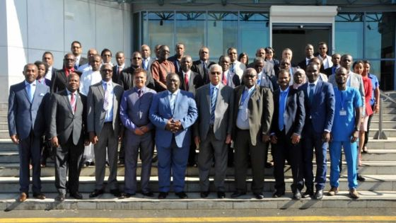 AU Customs Technical Working Group meeting : focus on Interconnectivity of Computerised Customs Clearance Systems