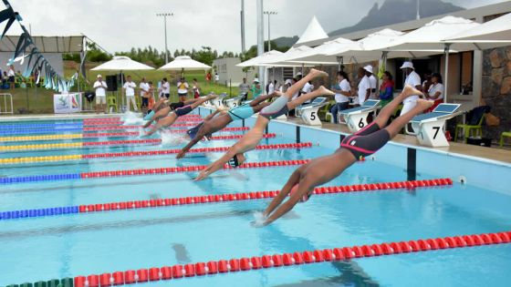 JIOI : suivez les compétitions de natation