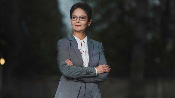 Padmini Chundunsingh : «Le Canada est bien positionné pour avoir une vie confortable»