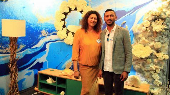 Salon HotelWorld à Pailles : l'industrie touristique et le développement durable