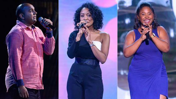 Vibe Moris : Emilie, Jonathan et Charlène s'ajoutent aux demi-finalistes