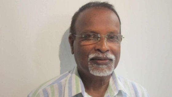 Vijay Naraidoo - Président de la Commission des Droits des Personnes Agées de DIS-MOI : «Apprenons à être solidaires et œuvrons pour éliminer la maltraitance de nos aînés»