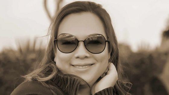 Martine Fong: à la croisée des mots et des pinceaux